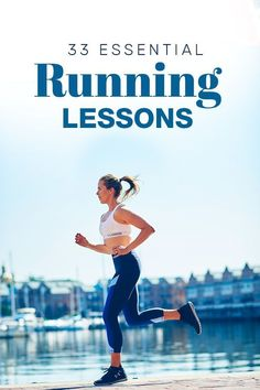 33 Key Articles to make you a better runner