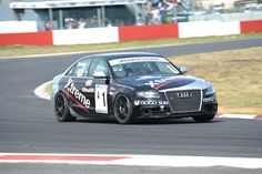 Audi S4 quattros ready to wow Cape Town crowds