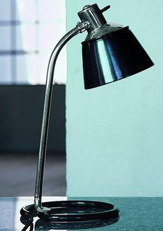 90 ans Bauhaus exposition design Berlin - lampe