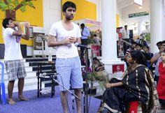 SRM University wins at The Hindu Lit for Life! http://mysrm.srmuniv.ac.in/pressroom/content/war-words