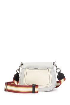 dadc63166 Empire City Mini Leather Messenger Bag Império, Marc Jacobs, Cidade, Amor