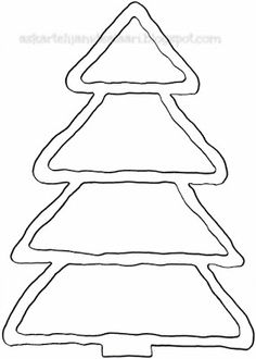 Askartelijan idealaari: Kaavoja töihin Christmas Crafts To Make, Coloring Sheets, Pre School, Projects To Try, How To Make, Ideas, Noel, Classroom Decor, Christmas Time