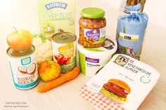 Healthy family eating habits - Eko Mom