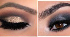 30 ideas de maquillaje para tus ojos, ¡no te lo pierdas!