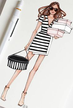 @gizemkazancigil  Be Inspirational ❥ Mz. Manerz: Being well dressed is a beautiful form of confidence, happiness & politeness