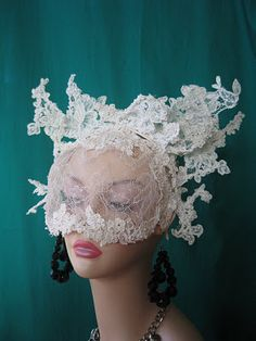 unique hats created by Pamela Cameron of Ascot Hats in Australia