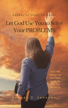 Let God Use You To Solve Your Problems: God Will Instruct Y... Mark Bible, Spiritual Discernment, Prayers For Him, Psalm 25, True Happiness, Let God, Inspirational Quotes, Author, How To Apply