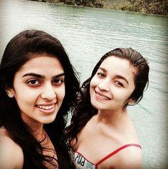 Alia Bhatt celebrates Friendship Date with her Friend. #Style #Bollywood…