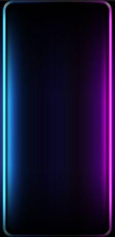 samsung wallpaper plus Wallpaper Edge, Pretty Phone Wallpaper, Phone Wallpaper Design, Samsung Galaxy Wallpaper, Phone Screen Wallpaper, Black Wallpaper Iphone, Neon Wallpaper, Wallpaper Space, Apple Wallpaper