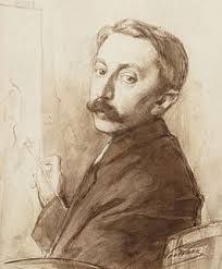 by Nicolaas van der Waay (Dutch 1855-1936)
