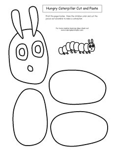 53 best The very hungry caterpillar images on Pinterest | Hungry ...