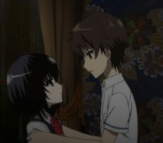 another, anime, weheartit