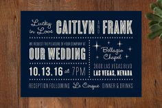 Lucky in Love Wedding Invitationshttp://www.minted.com/product/wedding-invitations/MIN-75Q-INV/lucky-in-love?dcC=J&org=title