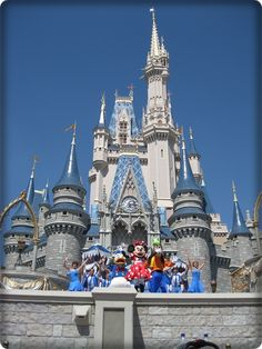Disney World!  Tips for Surviving! im going to need this