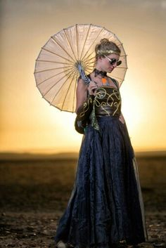 how beautifull is this.looks like a movie shoot Africa Burn, Burning Man, Dress Up, The Incredibles, Outfits, Inspiration, Image, Movie, Pictures