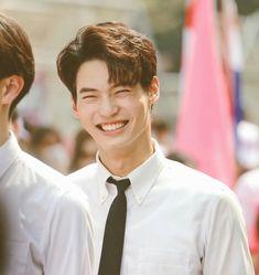 Boyfriend Photos, Best Duos, Movie Lines, Thai Drama, Cute Couples Goals, Cute Gay, Actor Model, Bright, Winwin