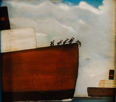 ramblers at sea