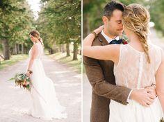 Fall Elopement Inspiration Elopement Inspiration, Green Wedding Shoes, Autumn, Fall, Ontario, Wedding Events, Countryside, Wedding Photography, Romantic