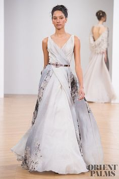 Dany Atrache Spring-summer 2017 - Couture