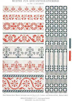 antiquepatternlibrary.com - the pattern designers best friend - amazing pattern archive