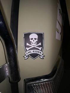 vespa / lml / lml rider