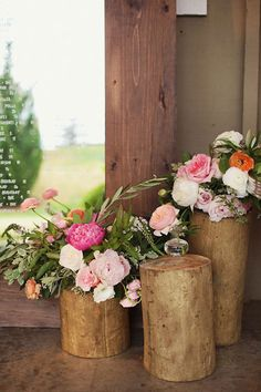 DIY Summer wedding tips - Ariel Tree Care | CHWV