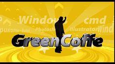 интро канала GreenCoffe