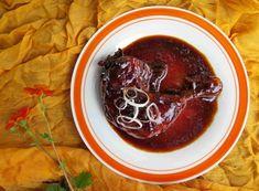 Havajské HULI HULI: grilované kuře s ananasem - Ochutnejte svět Hula, Pudding, Vietnam, Desserts, Food, Pineapple, Asia, Fine Dining, Tailgate Desserts