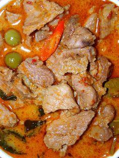 Image of 'Thai Food' on Colourbox