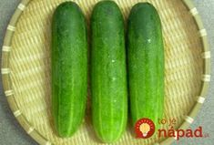 Did you know that cucumbers are the most widely planted vegetables in the world, which ranks the place? The miracles of cucumber are too many. Here we give 9 reasons why to eat cucumber: ̵… Regrow Vegetables, Home Grown Vegetables, Growing Vegetables, Fruits And Veggies, How To Store Cucumbers, Cucumber Health Benefits, Pineapple Benefits, Baby Food Recipes, Healthy Recipes