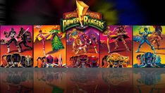 As mentioned in previous Power Rangers artwork I'd submitted, I've been re-watching the franchise's series on Netflix. In essence, I'm reliving my childhood. Along the way, I've been drawing charac. Power Ranger Birthday, Go Go Power Rangers, Mighty Morphin Power Rangers, Netflix Series, Childhood Memories, Deviantart, Wallpaper, Drawings, Artwork