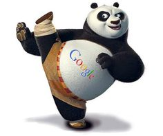 In a video posted to Google Japan's YouTube page, the company introduced Google Panda, its new adorable take on voice-enabled search. http://on.mash.to/1Ghfq8m