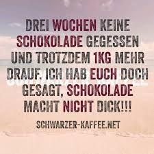 70 Schone Bilder Zu Schokolade Spruche Funny Sayings Hilarious