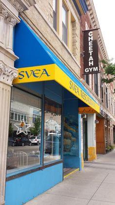 Svea Restaurant - [Chicago, IL] - [Scandinavian] - Andersonville Neighborhood