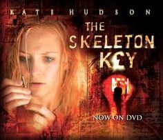 """The Skeleton Key quote """"You think too much about the time you have left - You don't spend it living."""""""