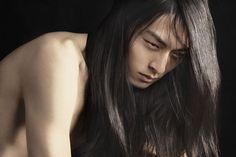 technicolorseoul:  David Chiang