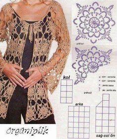 Luty Artes Crochet: 23/10/14