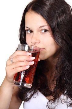 Trinke dies vor dem Zubettgehen und wache jeden Morgen mit weniger Gewicht auf!