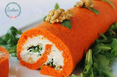 Sin Gluten, Fresh Rolls, Sushi, Ethnic Recipes, Food, Illusions, Goat Cheese, Puff Pastries, Salads