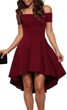 a1c20f0960 High Quality Burgundy All The Rage Skater Dress Burgandy Dress Short