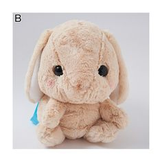 Pote Usa Loppy - Backpac Chappy - yay! I have this in my collection!