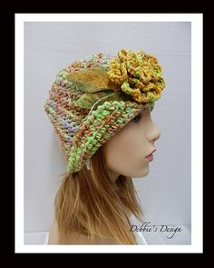 ... hair embellished embellished accessories cloche ooak ooak hat flowers