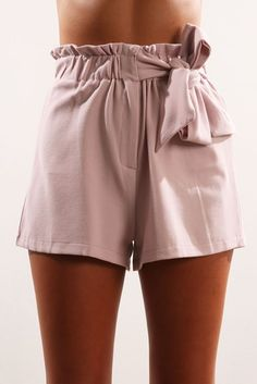 Weekend Short Blush