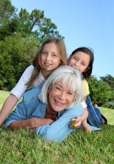 Many boomers are raising grandkids. Here are a few tips for boomers raising grandkids to keep you enjoying this time and enjoying your life, too.