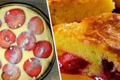 Tort fără coacere, gata în doar 5 minute! Simplu dar foarte gustos! - Bucatarul French Toast, Bacon, Pudding, Breakfast, Desserts, Morning Coffee, Tailgate Desserts, Deserts, Custard Pudding