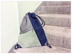 tina turnbeutel            Ist ein Klassischer Rucksack mit Zugband.             Entworfen um in allen Lebenslagen eine treue             und praktische Begleiterin zu sein. Ob sportlich      ...
