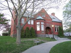 Eldredge Public Library, Chatham