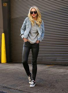 blair-eadie-calca-resinada-street-style.jpg (600×815)
