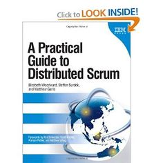 Buy A Practical Guide to Distributed Scrum (Adobe Reader) by Elizabeth Woodward, Matthew Ganis, Steffan Surdek and Read this Book on Kobo's Free Apps. Discover Kobo's Vast Collection of Ebooks and Audiobooks Today - Over 4 Million Titles! Agile Software Development, Project Management Professional, Exam Guide, Software Projects, Program Management, Thing 1, Business Analyst, Ibm, Books Online