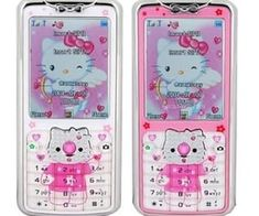 hello kitty mobile phone, circa two colorways Retro Phone, Flip Phones, Phone Themes, Old Phone, Sanrio Characters, Cute Icons, Pink Aesthetic, Homescreen, Just In Case